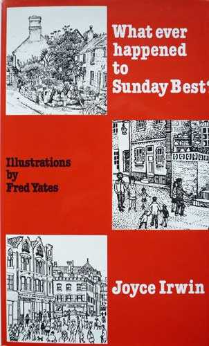 whatever happened to sunday best? by j irwin