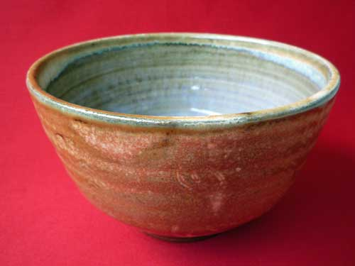Ray Finch Large Tea Bowl
