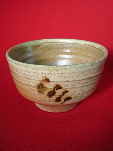 Ray Finch Oriental Tea Bowl