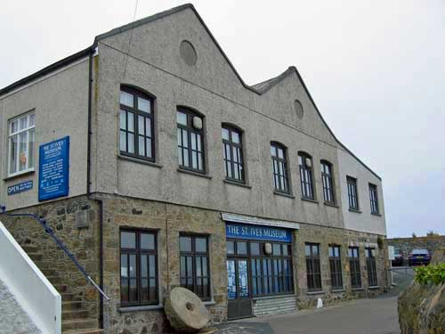 troika pottery building today